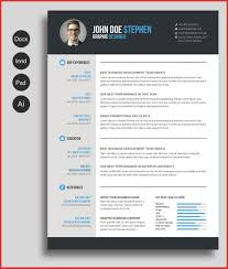Resume Format Word Download Free Impressive Resume Format Word Download Free With Resume Template 19
