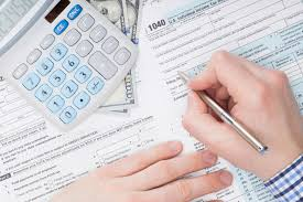 Irs Announces 2019 Tax Rates Standard Deduction Amounts And
