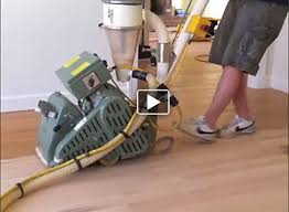 green step flooring dust free sanding