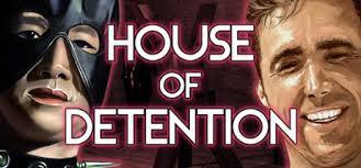 <b>House of</b> Detention on Steam