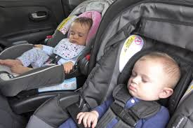 multiple kids in car seats always check to see if they ll fit conveniently