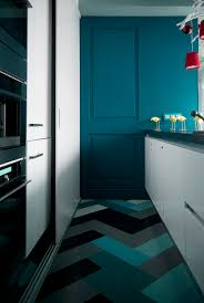 Teal Kitchen Dark Teal Kitchen Cabinets Quicuacom