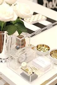 silver desk accessories waiting on spring gold office spaces and desks silver mesh desk accessories