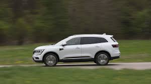2018 renault suv. Contemporary Renault 2018 Renault Koleos Review Intended Renault Suv