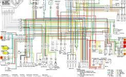 2004 kawasaki z1000 wiring diagram ninja 300 wiring diagram, zx12 klr 650 wiring diagram at Ex500 Wiring Diagram