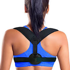 Econobum <b>Figure 8 Posture</b> Corrector Back and Shoulder Support ...