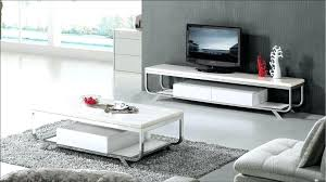 black and white coffee table set design living room sofa side tables furniture end l