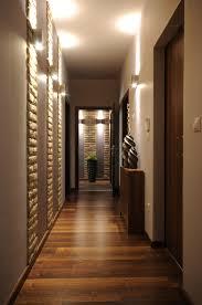 entryway lighting ideas. Interior, Wall Lighting Fixtures For Narrow Entryway House Design With Hardwood Floor Tiles Ideas ~ C