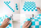 Как сделать шашки для игры
