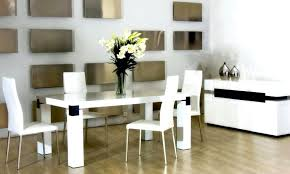 Extraordinary Modern Design Dining Tables Full Size Furniture Room