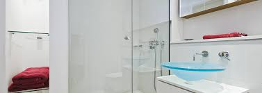 top 5 tips to keep your glass shower screen clean and sparkling