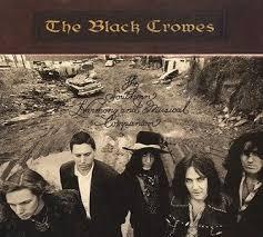 <b>The Black Crowes – Black</b> Moon Creeping Lyrics | Genius Lyrics