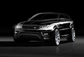land rover 2018 black. 2018 land rover range sport coupe concept, redesign, release date and price http black
