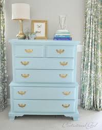 centsational girl painting furniture. turquoise blue bureau dresser and centsational girl favorite paint tips painting furniture y