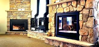 gas log fireplace conversion wood to gas fireplace conversion cost converting a wood burning fireplace to