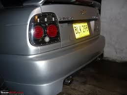Baleno Back Light Price Any Aftermarket Replacement For Baleno Tail Lights Page