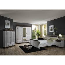 Helsinki Malta Komplett Schlafzimmer 3 Kiefer Massiv Kogis Moebelhaus