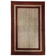 mohawk home tufted sisal accent rug target mohawk home smartstrand accent rug