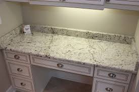 office countertop. Image By: Jackson Stoneworks Office Countertop