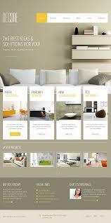 best furniture websites design. Template 42041 - Elegant Interior Design Wordpress Theme With Blog \u0026 Project Gallery Best Furniture Websites E