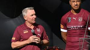 Jack wighton 5 fox sports 502 and kayo will replay the game with their own commentary team at the conclusion of the live. Nrl 2021 State Of Origin Nsw Blues Queensland Maroons Nrl