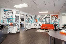 pirch san diego office design. Innovative Office Spaces San Diego Offices GB 4 Achieve Internet Pirch Design R