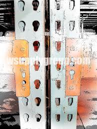 Pallet Rack Identifier Warehouse Supply Group