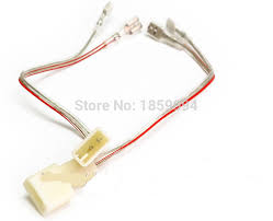 online get cheap speaker wire harness aliexpress com alibaba group stereo speaker wire harness adapter plugs cable socket out damaged for 2003 2016subaru xv