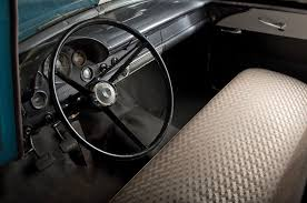 Ford Mainline 4-Door Sedan 1956 года выпуска. Фото 3. VERcity