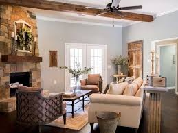 Living Room Furniture Arrangement With Fireplace Stone Fireplace And Cool Glass Coffee Table For Classic Living