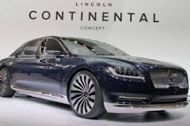 2018 lincoln continental images. exellent lincoln 2018 lincoln continental review changes specs and news in lincoln continental images
