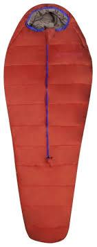 Купить <b>Спальный мешок TRIMM</b> Battle 195 brick/royal blue по ...
