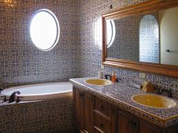 Mexican Tile Kitchen You Can Even Do Your Walls In These Tiles Source Talavera Tile