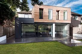 Home Extension Ideas Photos Beautiful 15 Two Storey Extension Design Ideas  Real Homes