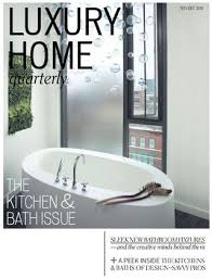 Luxury Home Quarterly Issue 5 by Molly Soat - issuu