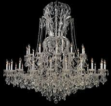 large crystal chandeliers for big luxurious spaces strass chandelier crystals