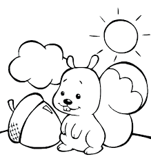Coloring Inspirational Preschool Spring Coloring Pages Or Free Nice