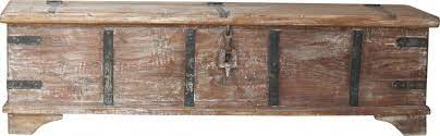 vintage wooden box wooden chest in