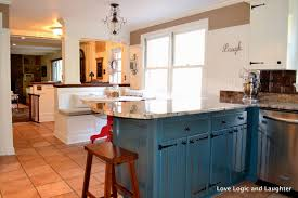 Do It Yourself Kitchen Diy Blue Kitchen Ideas