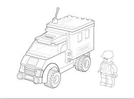 Lego City Coloring Pages Printable Coloring Pages City A Street Of A