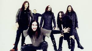 10 bands who wouldn't be here without <b>Cradle Of Filth</b> — Kerrang!