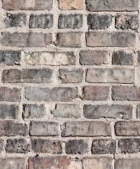 Vintage Bricks Wallpaper • Realistic ...