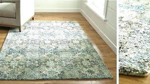 dark gray sisal rug crate and barrel stylish runner with rugs square romantic of carpet