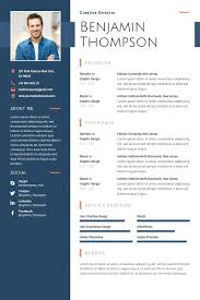 Template Resume Artsy Templates Multipurpose Elegant Template Cover ...