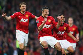 Manchester United Schedule 2013-14: List of Fixtures and Early Analysis |  Bleacher Report | Latest News, Videos and Highlights