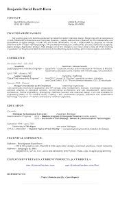Resume Preparation FOCUS on College and Career Success interests on a resume The Best 64