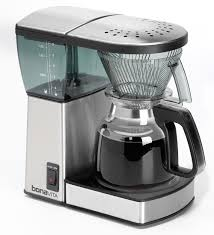 Best Electric Coffee Maker Dialing In With The Bonavita Coffee Maker Prima Coffee