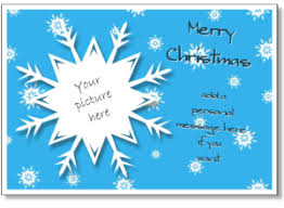 create your own christmas cards free printable christmas cards to print add your own photo printable