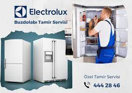 Electrolux Beyaz Eşya Servisi 444 28 46 - Özel Tamir Servisi