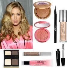 victoria s secret makeup by alexisierra on polyvore